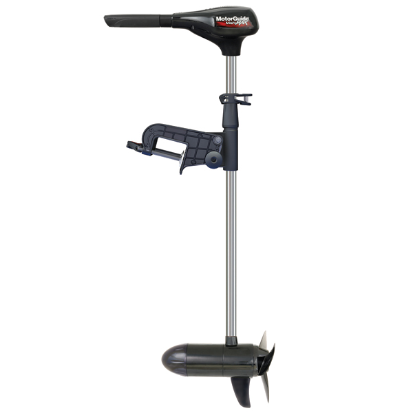 Motorguide VariMAX V75SW Saltwater Digital Bow-Mount Trolling Motor, 60 Shaft, 75 lb. Thrust, 24V Sale $789.99 SKU: 11086147 ID# 966180840 UPC# 89287106520 :