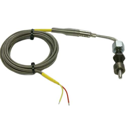 Maretron TMP100 Exhaust Gas Temperature (EGT) Probe Sale $114.99 SKU: 11115474 ID# TP-EGT-1 UPC# 873804002606 :