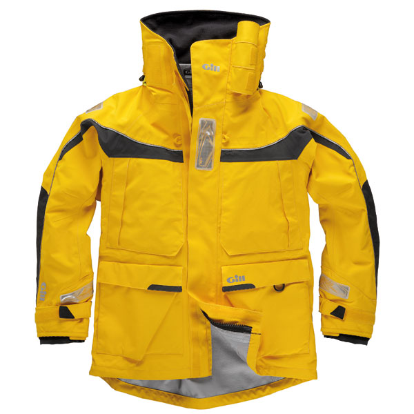 Men's OS1 Foul Weather Jacket
