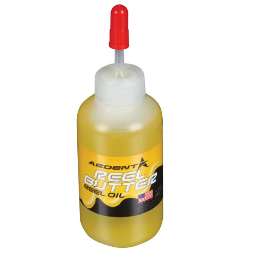 Ardent Reel Butter Reel Oil, 1 oz.