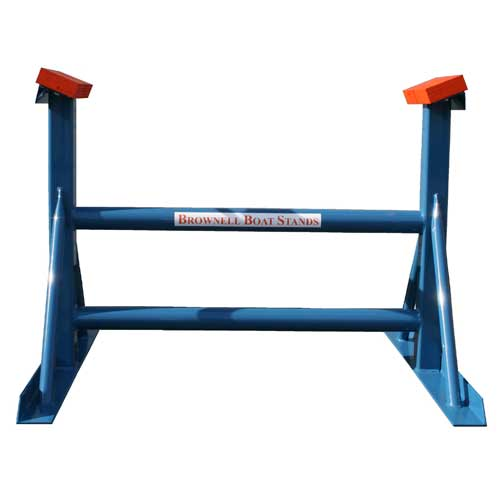 Brownell Boat Rack for Stern, 41, 41.5 x 30 x 31, 77lbs.