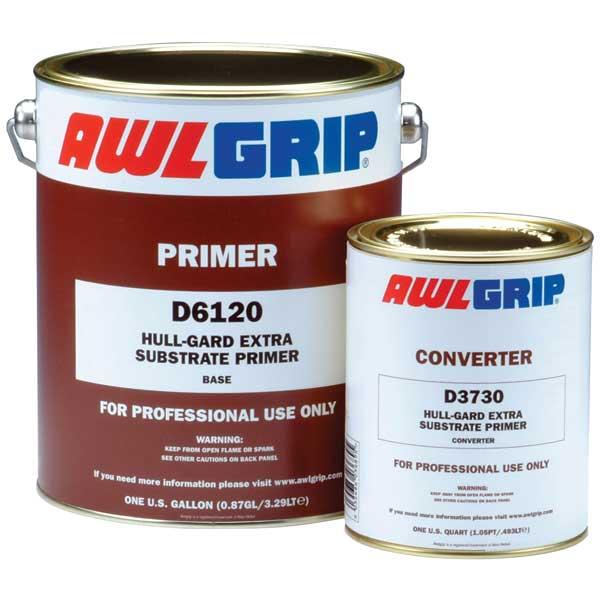 Marine Epoxy Paint For Wood : Awlgrip hull gard extra epoxy primer west marine