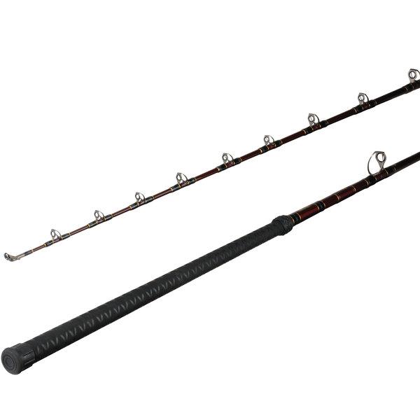 Upc 754793004911 seeker ss ulua 93h 9 1 4 39 ct super for Seeker fishing rods