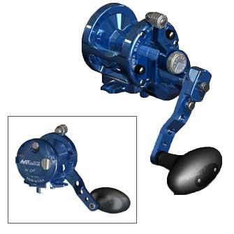 Avet Sx6/4MCS Blue