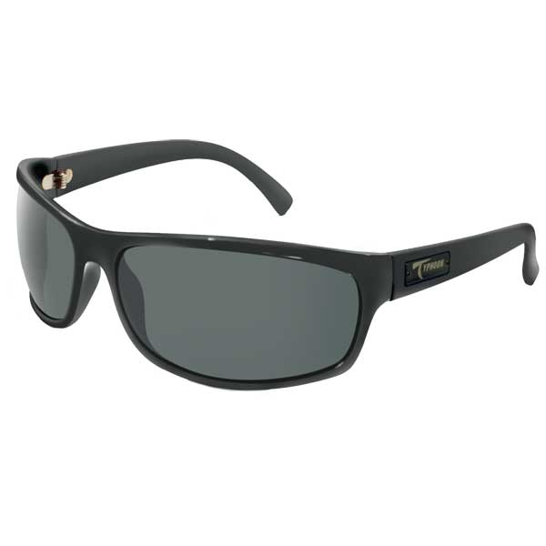 Typhoon Optics Harbor Sunglasses, Matte Black/gray Frames with Horizon Gray Lenses Sale $64.99 SKU: 11230604 ID# 946TMBK UPC# 45733019462 :