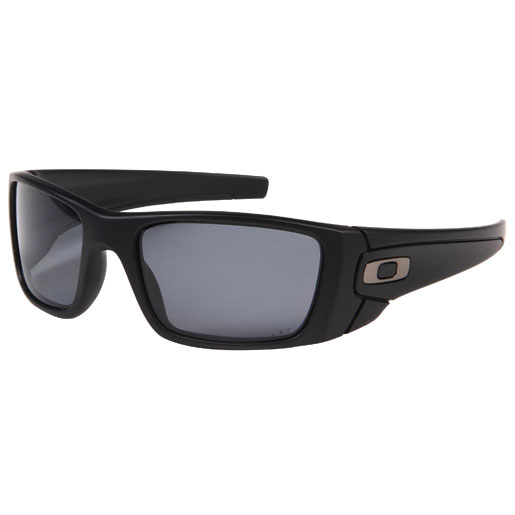 Oakley Fuel Cell Sunglasses, Polished Black/gray Frames with Gray Polarized Lenses Sale $110.00 SKU: 15232192 ID# OO9096-01 UPC# 700285321271 :