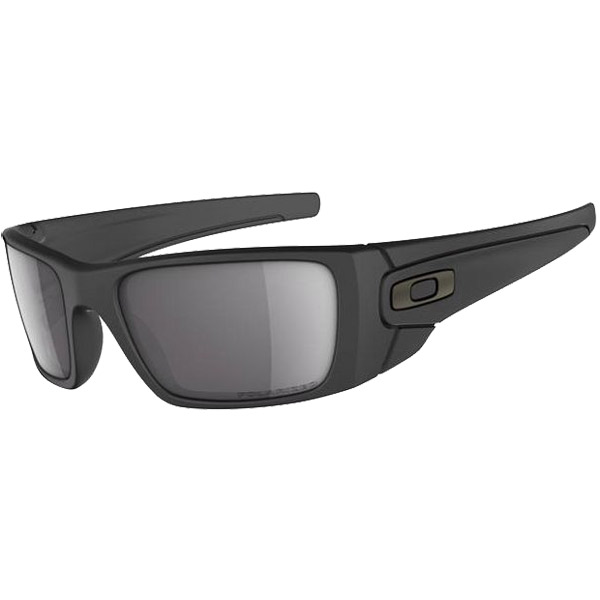 Oakley Fuel Cell Sunglasses, Matte Black/gray Frames with Gray Polarized Lenses Sale $150.00 SKU: 11231206 ID# OO9096-05 UPC# 700285321332 :