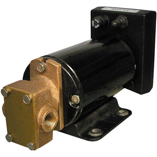 Groco 3gpm Reversing Gear Pump - 3/8 Sale $369.99 SKU: 11235512 ID# GPBR-1 12V UPC# 742985142220 :