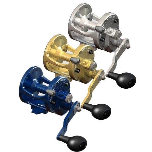 Avet LX4.6:1-G Gold 4.6:1 350YDS/30LB. Sale $314.99 SKU: 11244902 ID# LX4.6:1-G UPC# 852732011119 :