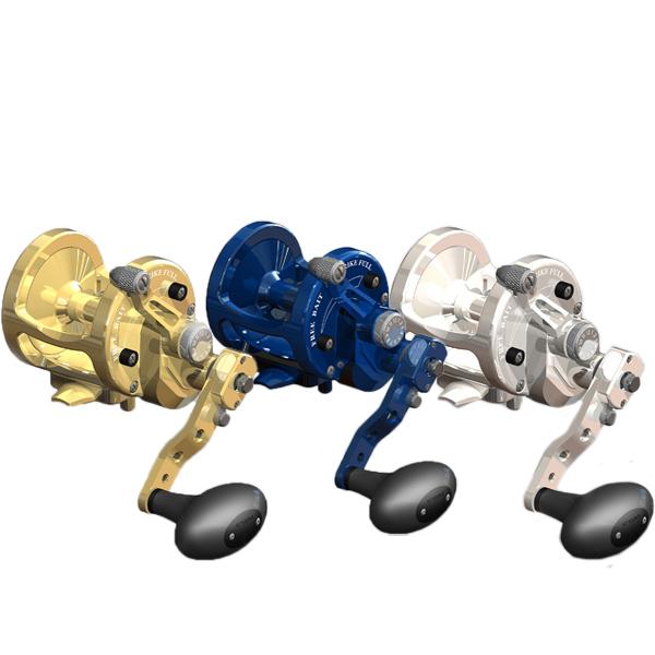 Avet MXJ6/4G Gold H6.3:1,L3.8:1 300Yds/20LB Sale $359.99 SKU: 11245065 ID# MXJ6/4-G UPC# 852732003114 :