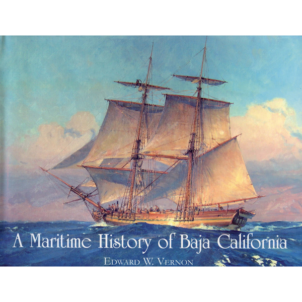 Paradise Cay Maritime History of Baja California Sale $34.77 SKU: 11416989 ID# VJP001 UPC# 9780578036687 :
