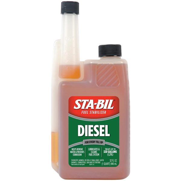 Sta Bil Sta-Bil Marine Formula for Diesel - 32 oz.