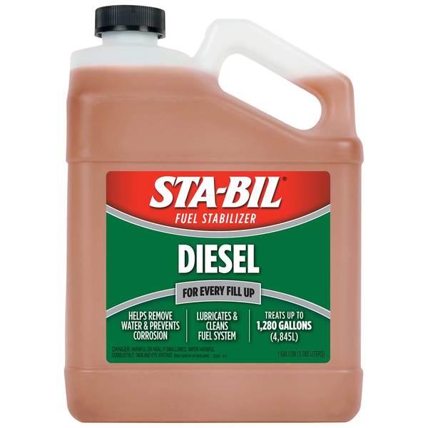 Sta Bil Sta-Bil Marine Formula for Diesel - 1 Gallon