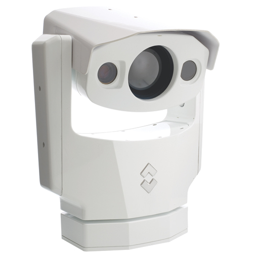 FLIR Voyager II Long-Range Thermal Night Vision System
