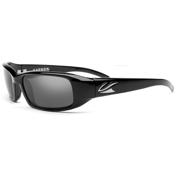 Kaenon Polarized Beacon Sunglasses, Black/gray Frames with Gray G12 Lenses Sale $194.00 SKU: 11454915 ID# 004-01-G12 UPC# 838775001805 :