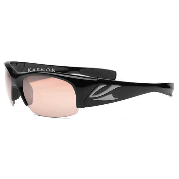 Kaenon Polarized Hard Kore Regular Sunglasses, Black/brown Frames with Copper C-50 Lenses Sale $214.00 SKU: 11455094 ID# 007-01-C50-02 UPC# 838775002222 :