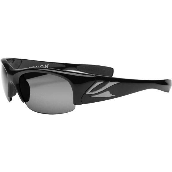 Kaenon Polarized Hard Kore Sunglasses, Black/gray Frames with Gray G12 Lenses Sale $214.00 SKU: 11455060 ID# 007-01-G12-02 UPC# 838775002185 :