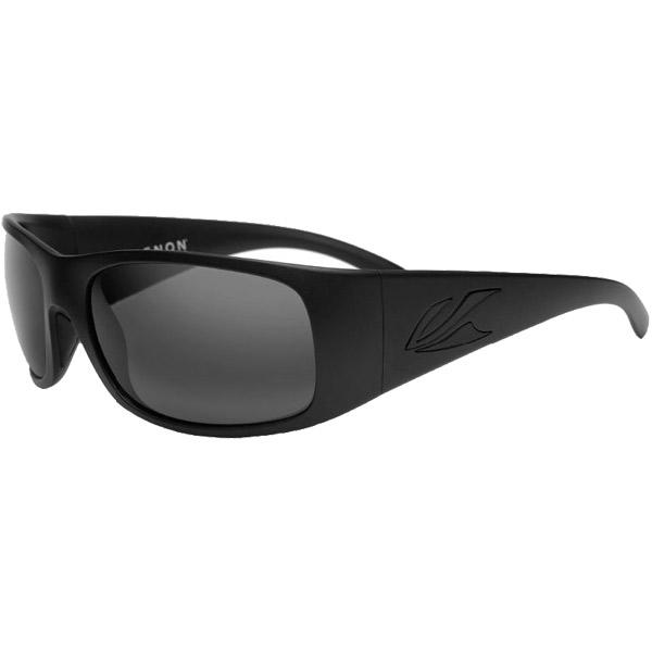 Kaenon Polarized Jetty Sunglasses, Matte Black Frames with Gray G12 Lenses Sale $219.99 SKU: 11454717 ID# 009-06-G12 UPC# 838775003106 :
