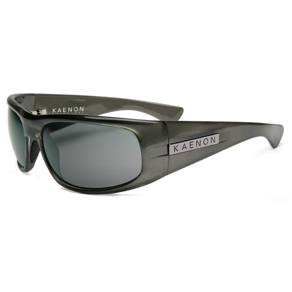 Kaenon Polarized Lewi Sunglasses, Black/gray Frames with Gray G12 Lenses Sale $219.99 SKU: 11454733 ID# 013-01-G12 UPC# 838775002741 :