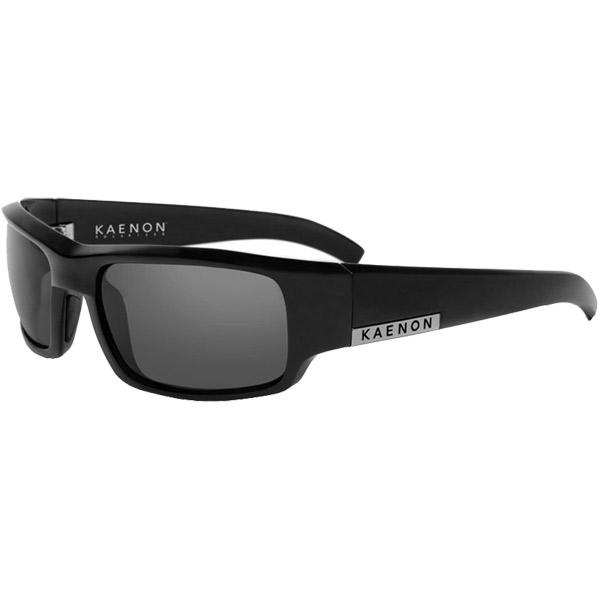Kaenon Polarized Arlo Sunglasses, Matte Black Frames with Gray G12 Lenses Sale $199.99 SKU: 11454790 ID# 016-03-G12 UPC# 838775003250 :