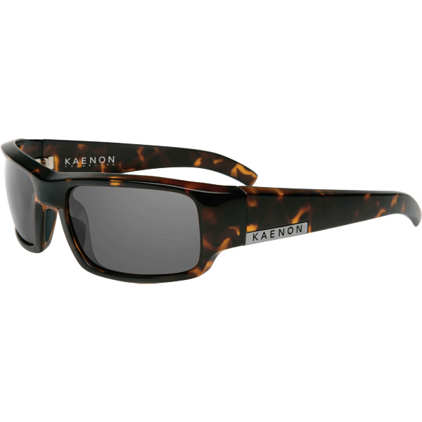 Kaenon Polarized Arlo Sunglasses, Tortoise Frames with Gray G12 Lenses Black/gray Sale $199.99 SKU: 11454782 ID# 016-02-G12 UPC# 838775003243 :
