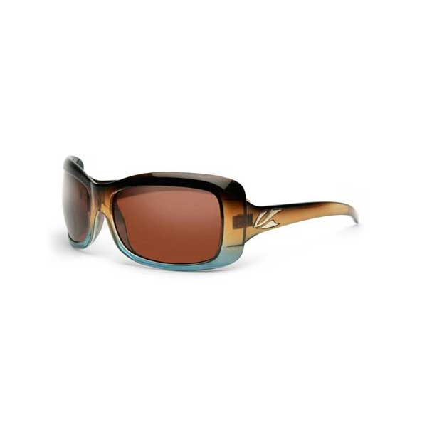 Kaenon Polarized Women's Georgia Sunglasses, Denim Fade Frames with Copper 12 Lenses Brown Sale $224.00 SKU: 11454592 ID# 208-09-C12 UPC# 838775003403 :