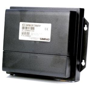 Simrad AC12 Autopilot Computer w/15m SimNet Cable Sale $929.99 SKU: 11494549 ID# 22097083 UPC# 809190331815 :