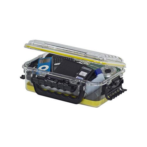Plano 1460 Guide Series Waterproof Case Sale $26.99 SKU: 11520012 ID# 1460-00 UPC# 24099014601 :
