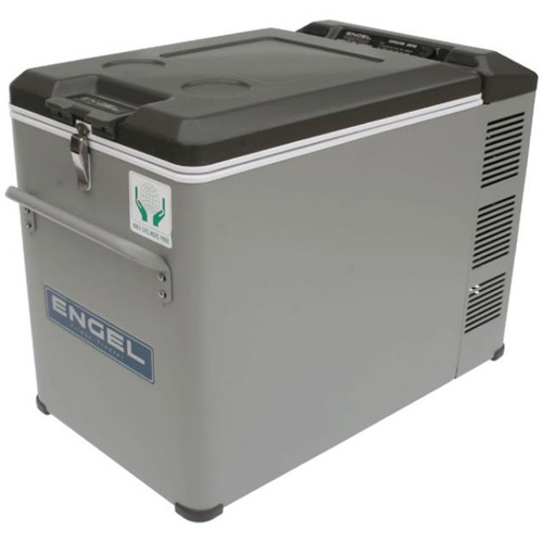 Engel 43qt. Portable Refrigerator/Freezer Sale $919.99 SKU: 11589470 ID# MT45F-U1 UPC# 830151000112 :