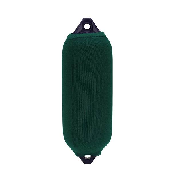 Fenderfits Fender Cover for Polyform F-3 or G-5 Fender, Green