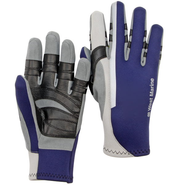 Three-Season Gloves