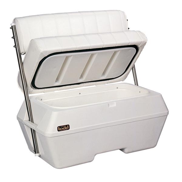 TODD Deluxe Dry Storage Swingback Seat Sale $519.99 SKU: 118275 ID# 179218NI UPC# 751536500068 :
