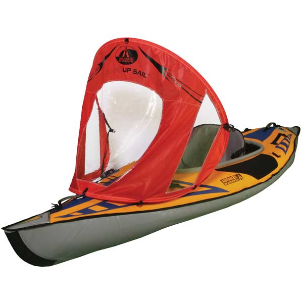Advanced Elements Rapidup Kayak Sail Sale $99.99 SKU: 11842036 ID# AE2040 UPC# 832994000472 :