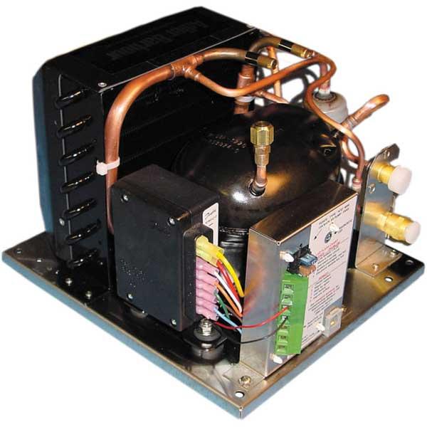 Waeco Adler Barbour CU-200 Air/Water-Cooled Super ColdMachine Compressor