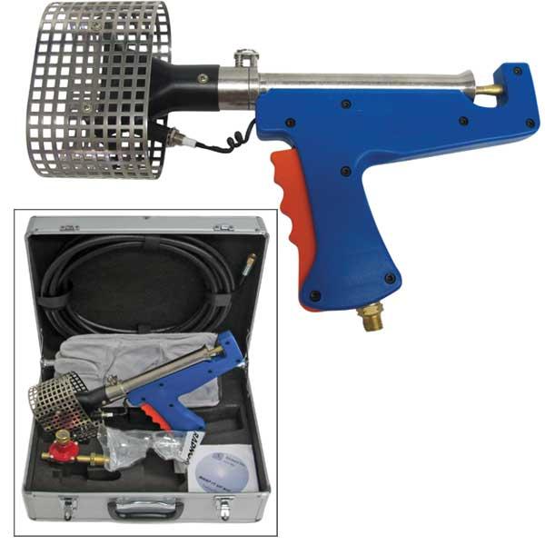 Dr. Shrink Rapid Shrink 70 Propane Heat Tool