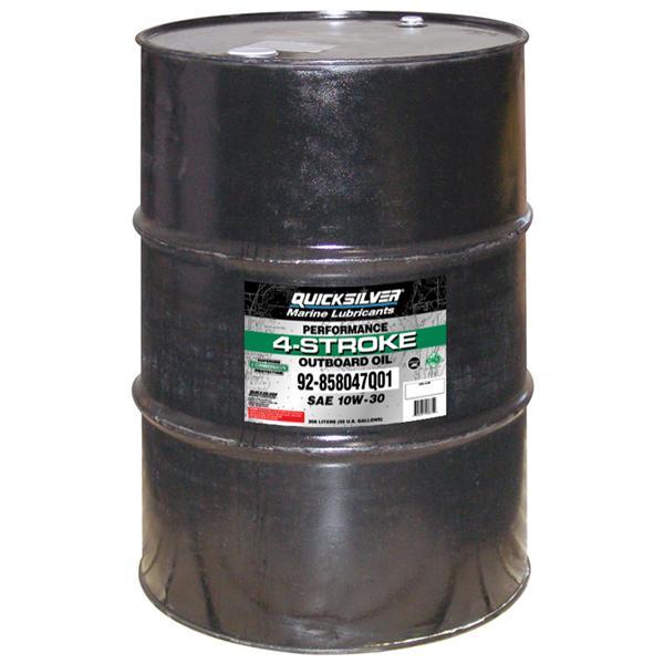 Mercury Marine Premium 4-Stroke Outboard Oil - 55Gal. Sale $1449.99 SKU: 11882909 ID# 858047Q01 UPC# 745061038752 :