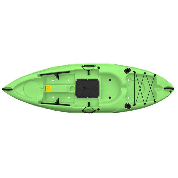 Malibu Kayaks Mini-X Recreational Kayak, Sit-On-Top, Lime Sale $629.99 SKU: 11896792 ID# MK08-08-04 UPC# 856954001736 :