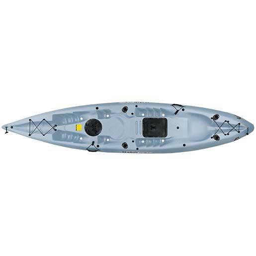 Malibu Kayaks Pro 2 Tandem Recreational Kayak, Sit-On-Top, Stone Sale $859.99 SKU: 11896891 ID# MK02-01-04 UPC# 856954001224 :