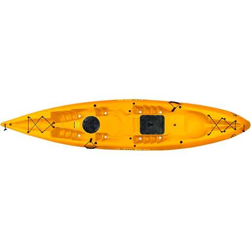 Malibu Kayaks Pro 2 Tandem Recreational Kayak, Sit-On-Top, Mango Sale $859.99 SKU: 11896925 ID# MK02-07-04 UPC# 815084010247 :