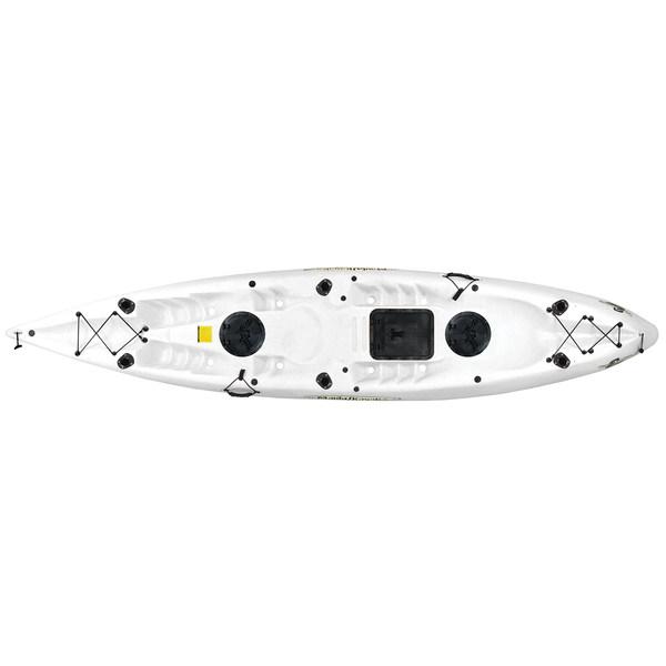 malibu kayaks tandem sit