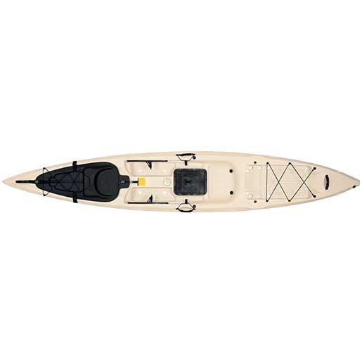 Malibu Kayaks Sit-On-Top Kayak X-13, Sand Sale $889.99 SKU: 11896990 ID# MK13-09-04 UPC# 815084010803 :