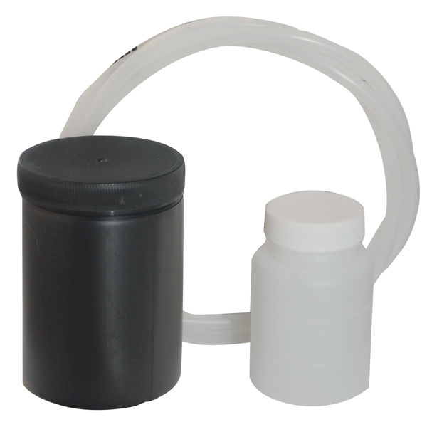 Seakits, Inc. Basic Engine/Gear Oil Analysis Kit - 10pk