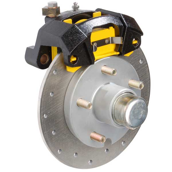 Tie Down Engineering Stainless Steel Disc Brake, 12 Sale $289.99 SKU: 11954690 ID# 82092 UPC# 81628820928 :