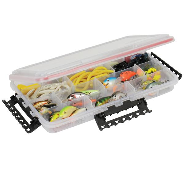 Plano Waterproof Utility Box - 14L x 9W x 2H Sale $10.99 SKU: 11959111 ID# 3740-10 UPC# 24099137409 :