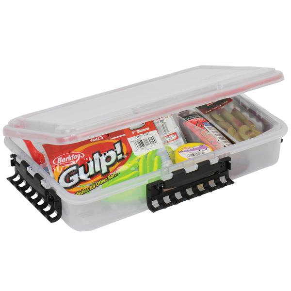 Plano Waterproof Utility Box - 14L x 9W x 3H Sale $13.99 SKU: 11959129 ID# 3741-10 UPC# 24099137416 :