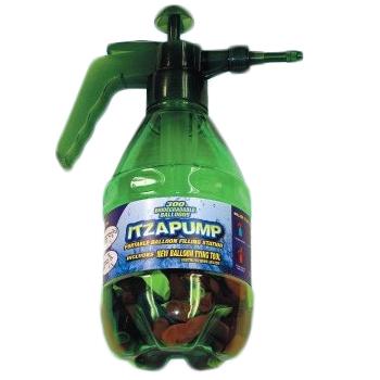 Stream Machine Itza Pump Toy Sale $9.99 SKU: 11959376 ID# 82020 UPC# 755786820204 :