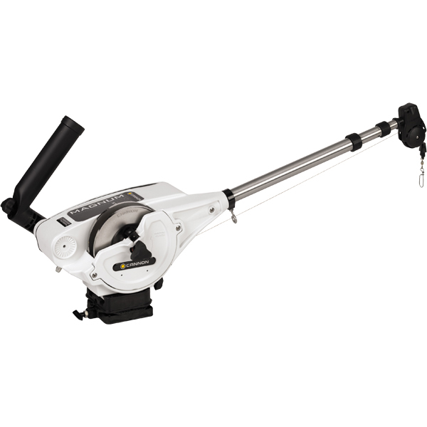 Cannon Magnum10 STX-TS Electric Downrigger Sale $799.99 SKU: 11978293 ID# 1902310 UPC# 29402033560 :