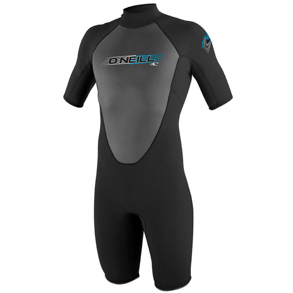 O'neill Men's Reactor Spring Wetsuit, Black, L Sale $84.99 SKU: 11983921 ID# 3799-A05-L UPC# 603731898993 :