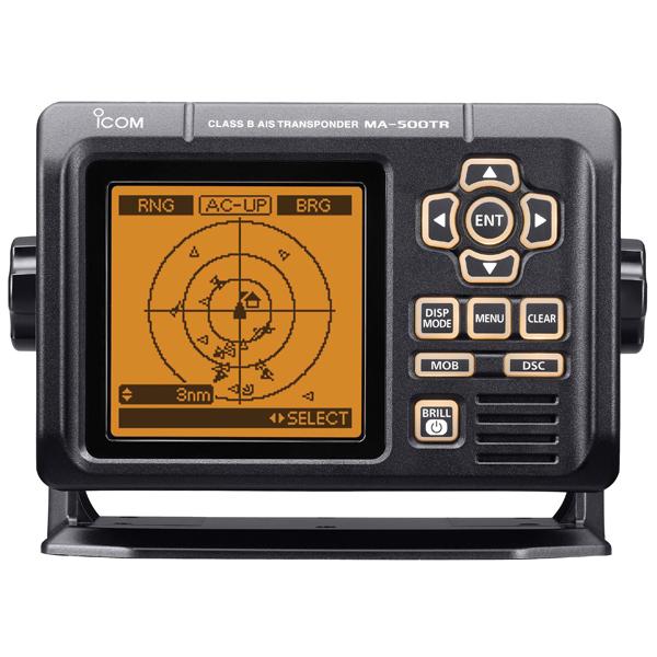 ICOM MA500TR Class B AIS Transceiver