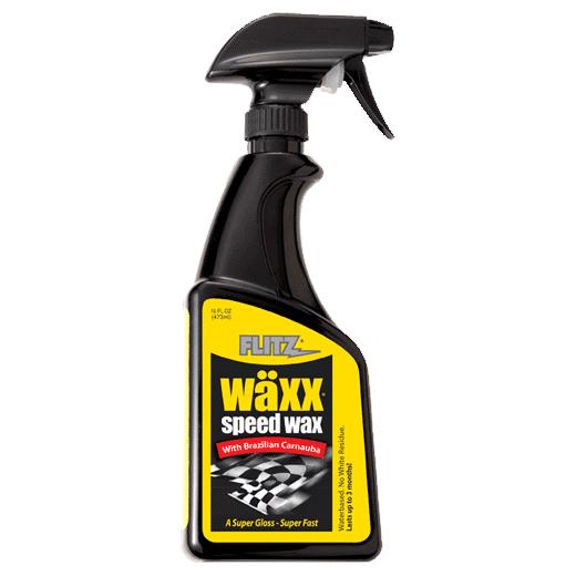 Flitz Marine Speed Waxx, 16oz. Sale $15.49 SKU: 12056271 ID# MX 32806 UPC# 65925029062 :